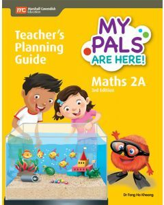 My Pals are Here! Maths Teacher's Planning Guide 2A (3E)