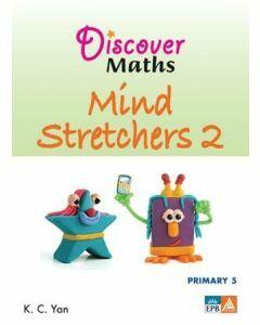 Discover Maths Mind Stretchers 2