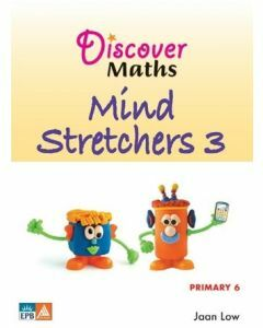 Discover Maths Mind Stretchers 3