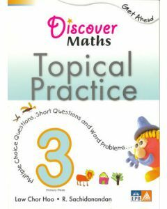 Discover Maths Topical Practice P3