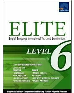 ELITE Level 6