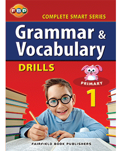 FBP Complete Smart Series: Grammar and Vocabulary Drills 1