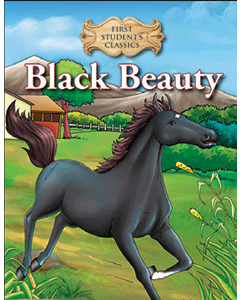 First Student Classics: Black Beauty