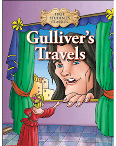 First Student Classics: Gulliver's Travels