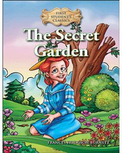 First Student Classics: The Secret Garden
