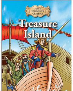 First Student Classics: Treasure Island
