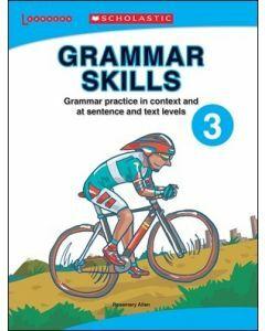 Grammar Skills 3
