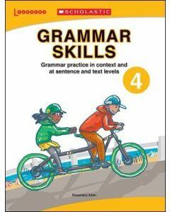 Grammar Skills 4
