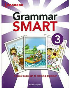 Grammar Smart Book 3 Course Book