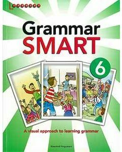 Grammar Smart Book 6 Course Book