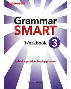 Grammar Smart Workbook 3