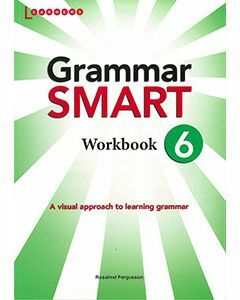 Grammar Smart Workbook 6