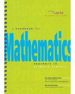 Handbook for Mathematics Teachers in Primary School