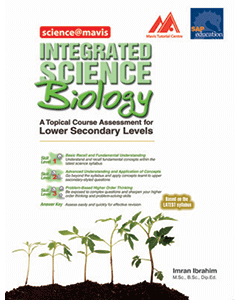 Integrated Science for Lower Secondary Levels: Biology