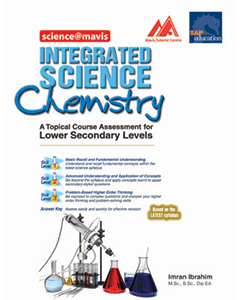 Integrated Science for Lower Secondary Levels: Chemistry