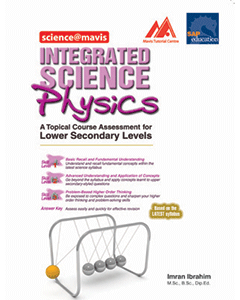 Integrated Science for Lower Secondary Levels: Physics