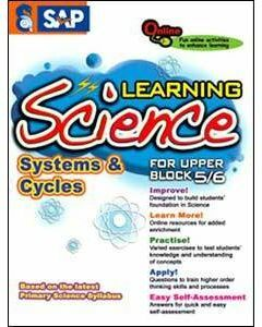 Learning Science For Upper Block 5/6: Systems & Cycles