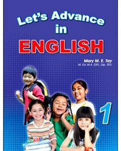 Let's Advance in English 1