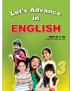 Let's Advance in English 3