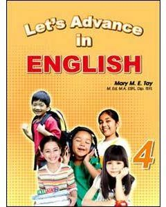 Let's Advance in English 4