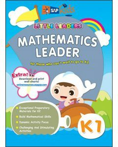 Little Leaders: Mathematics Leader K1