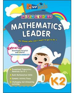 Little Leaders: Mathematics Leader K2