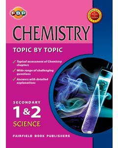 Lower Sec-Chemistry Q&A Topic by Topic
