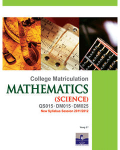 Mathematics for Science Semester 1