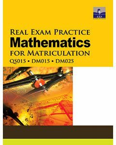 Mathematics for Science Semester 1 (Real Exam Practice for Matriculation)