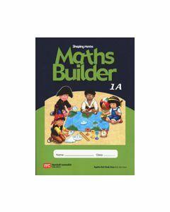Maths Builder 1A