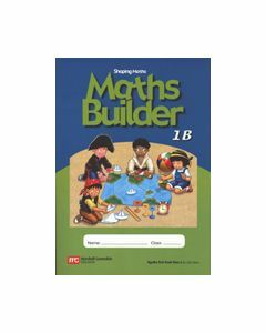 Maths Builder 1B