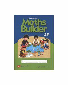 Maths Builder 1B