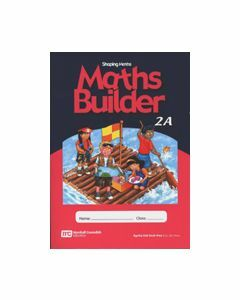 Maths Builder 2A