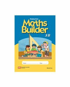 Maths Builder 3B