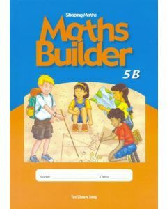 Maths Builder 5B