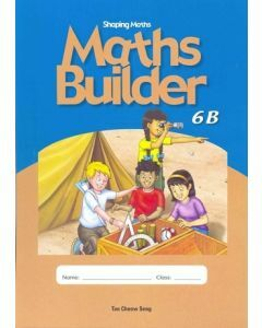 Maths Builder 6B