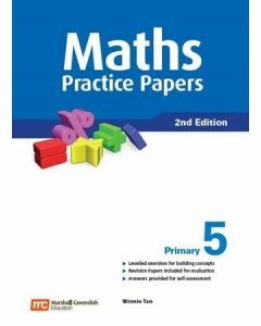 Maths Practice Papers Primary 5 (2nd Edition)