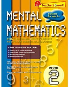 Mental Maths Book 2