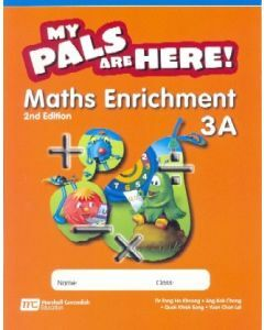 My Pals are Here Maths Enrichment 3A (2E)