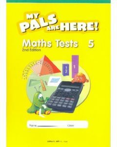 My Pals are Here Maths Tests 5 (2nd Edition)
