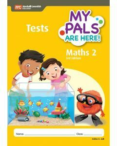 My Pals are Here! Maths Tests 2 (3rd Edition)