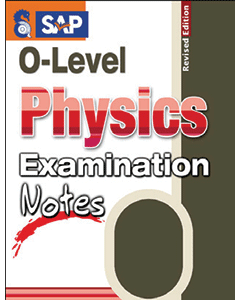 O Level Physics Examination Notes
