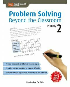 Problem Solving Beyond the Classroom Primary 2