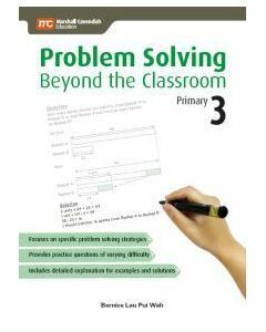 Problem Solving Beyond the Classroom Primary 3