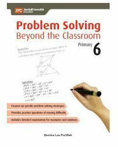 Problem Solving Beyond the Classroom Primary 6
