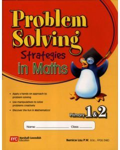 Problem Solving Strategies in Maths for Primary 1 & 2
