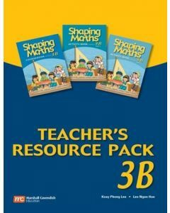 Shaping Maths Teacher's Resource Pack 3B