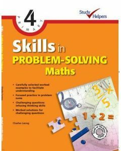 Skills in Problem-Solving Maths Primary 4