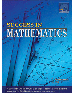 Success in Mathematics for Upper Secondary