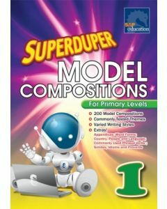 Superduper Model Compositions For Primary Levels 1